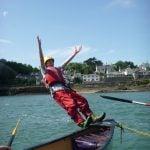 canoeing menai straits wales00019