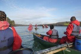 canoeing menai straits wales00032