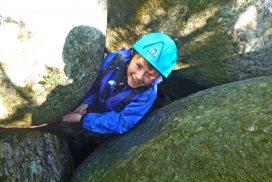 gorge scrambling climbing wales00001