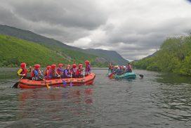lake rafting padarn llanberis00010