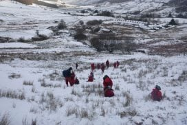 mountain walking wales snowdonia00037