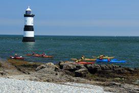 sea kayaking North wales00076small