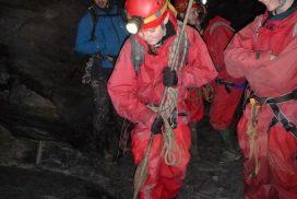 underground caving mine wales snowdonia00040