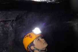 underground caving mine wales snowdonia00049