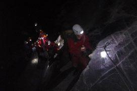 underground caving mine wales snowdonia00060