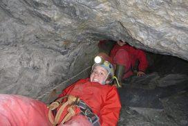 underground caving mine wales snowdonia00068