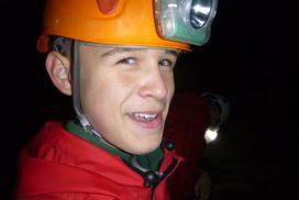 underground caving mine wales snowdonia00072