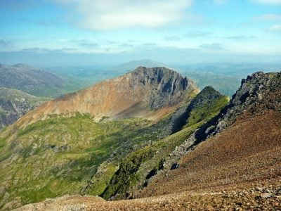 best mountain walking Activities Gwynedd
