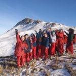 best mountain walking activity in Gwynedd uk