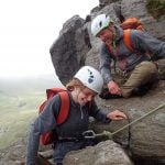 mountain-walking-wales-snowdonia uk