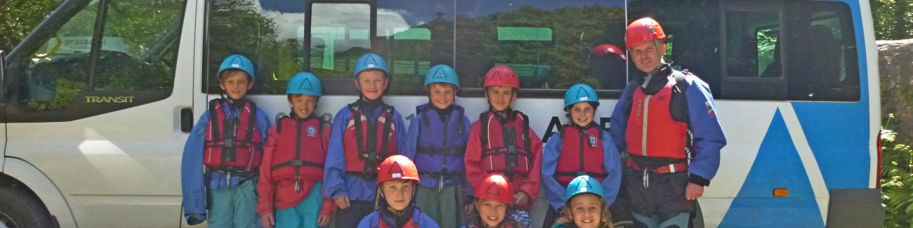 Outdoor-education-courses-for-Primary-Secondary-College-and-Youth north wales