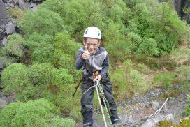 best adventure activities Anglesey