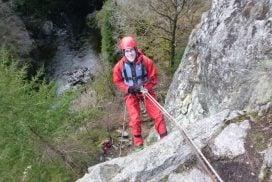 best adventure activities North Wales