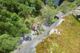 best adventure activities Wales