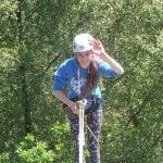 climbing activities near me