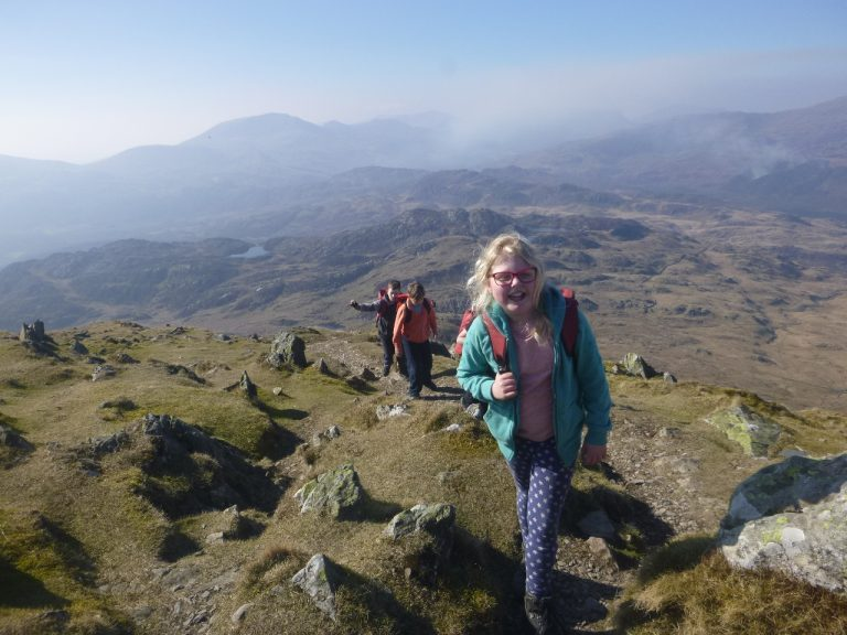 mountain navigation courses snowdonia