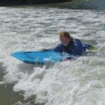 surfing centres in wales