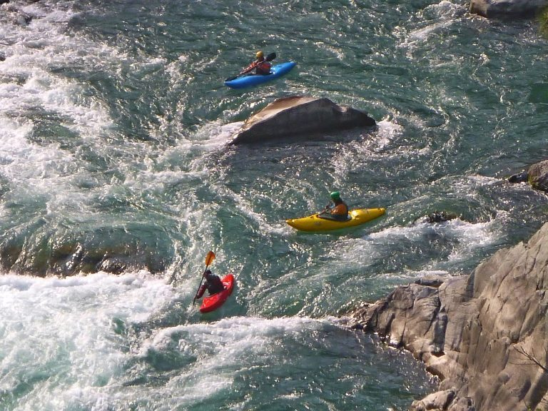 white water activity centre in north wales