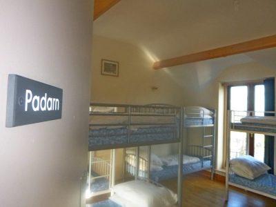 Dormitory Bryn Eryr uk