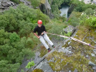abseil-cliff-outdoors-North-Wales