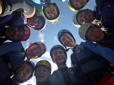 best Coasteering cliff activity in Gwynedd