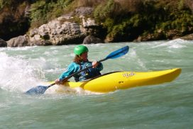 best adventure activities of white water north wales