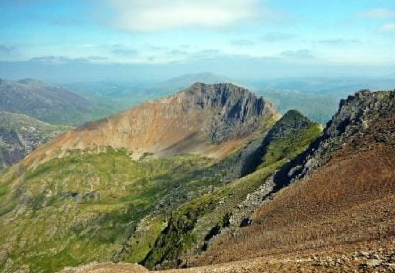 best mountain walking Activities Gwynedd