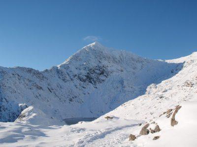 best-outdoor-Winter-mountain-walking-Gwynedd-Wales