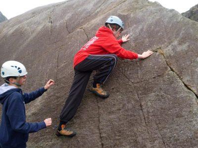 best outdoor-rock-climbing-for-kids-Gwynedd