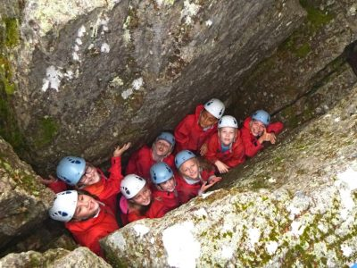 best-rock-climbing-for-kids-Anglesey