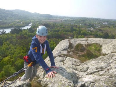 best-rock-climbing-for-kids-north-wales