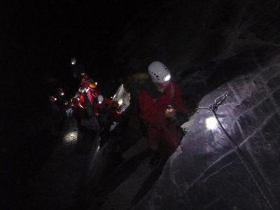 best-underground-Outdoor-Education-Courses-Snowdonia