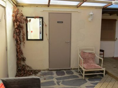 bryn eryr accommodation catered00003