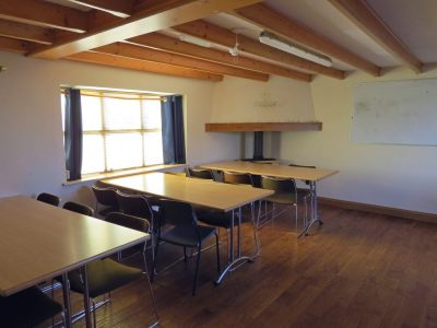 bryn eryr accommodation catered00010