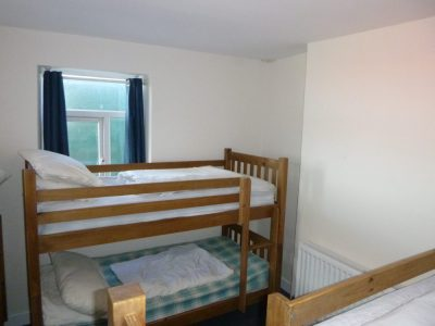 conwy accommodation west wing