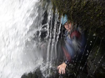 find canyoning outdoor activity centre snowdonia