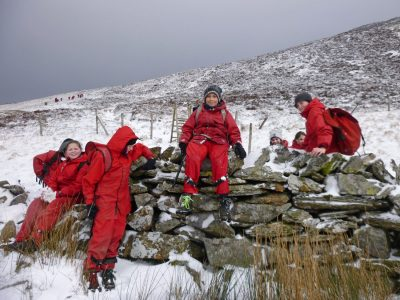 find mountain walking Activities Snowdonia