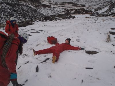 mountain walking Activities Gwynedd