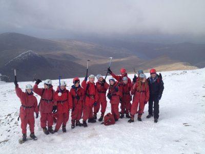 outdoor-adventure-Winter-mountain-walking-Midlands