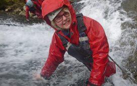 rock climbing avdenture activties north wales