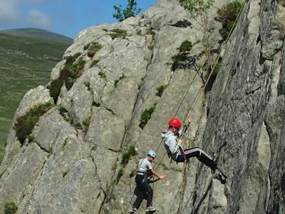 rock-climbing-for-kids-Anglesey