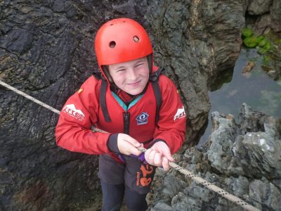 sea-level-zip-line-coasteering-activity-wales-uk