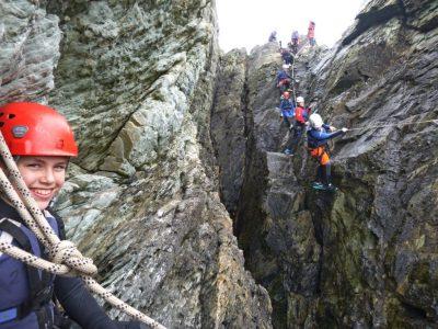 sea-level-zip-line-coasteering-wales-uk