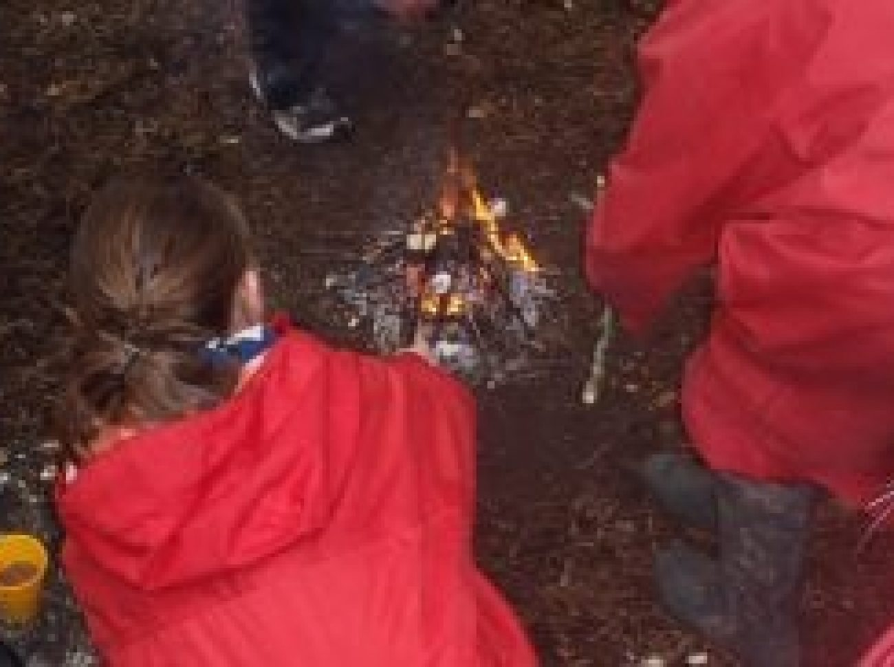 summer camp for kids north wales