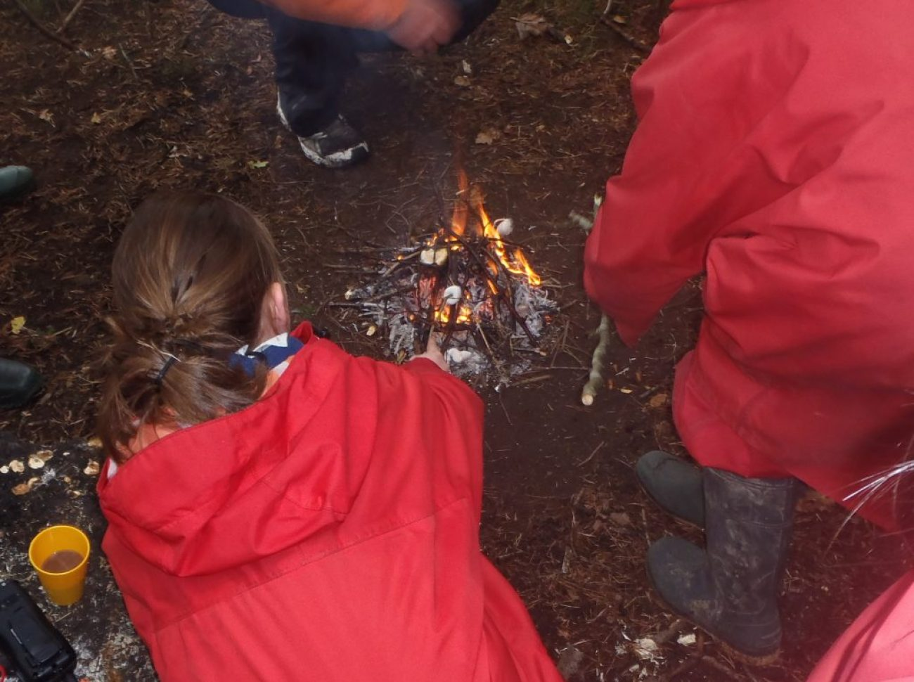 bushcraft-activity-centre-North-Wales
