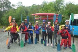 top canoeing-lake-padarn Gwynedd