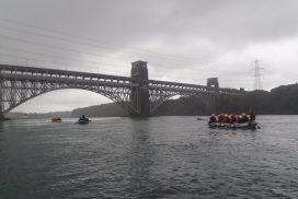 top menai-straits-canoe north wales
