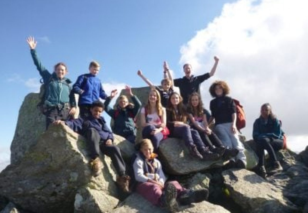top mountain walking Activities Gwynedd