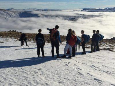 top-outdoor-adventure-Winter-mountain-walking-Midlands