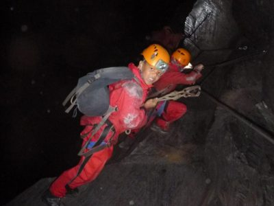 underground-EXPLORATION-Anglesey